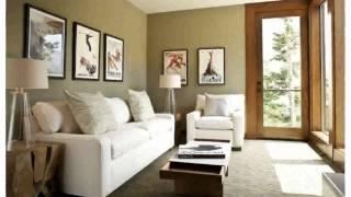 Arranging Furniture in a Living Room