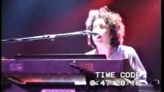 Loco -Andrés Calamaro- En vivo Barcelona 1998.