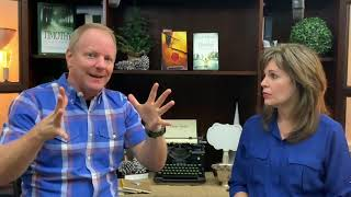 The Person of the Holy Spirit: Part II   Help from The Word   Jack Myers Ministries   02.11.21