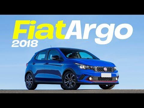 Fiat Argo 2018 #DescubraArgo | Upcoming cars in India 2018