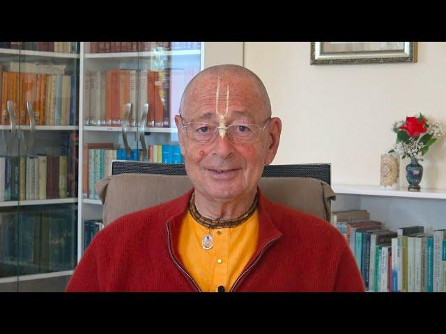 A világjárványok oka | Sivarama Swami