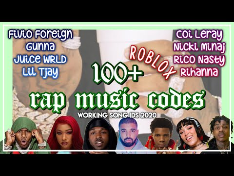 Work By Rihanna Ft Drake Roblox Music Code 100 Rap Roblox Music Codes Working 2020 Youtube