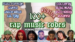 Music Ids For Roblox Rap 2020 Preuzmi
