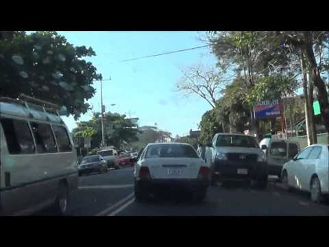 QUEPOS AND JACO BEACH COSTA RICA