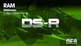 Ram - Ramnesia (rodrigo Deem Remix) [out Now]