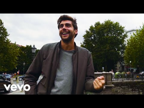 Alvaro Soler - Becoming Part II (Vevo Lift)