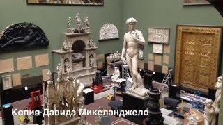 видео Музей Виктории и Альберта