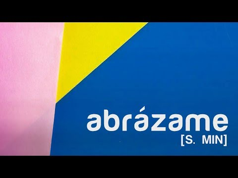 Abrazame [S. MIN] [Audio Oficial]