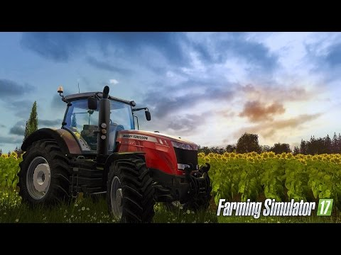FARMING SIMULATOR 2017 // LIVE avec la team