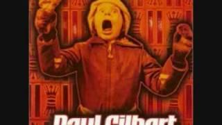 Video Paul Gilbert - I Do.wmv download MP3, 3GP, MP4, WEBM, AVI, FLV Agustus 2018