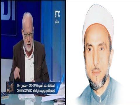مناظرة ساخنة بين الشيخ محمد المسير رحمه الله والشيعي راسم النفيس