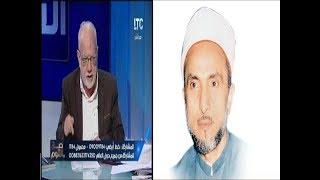 مناظرة بين الشيخ محمد ...