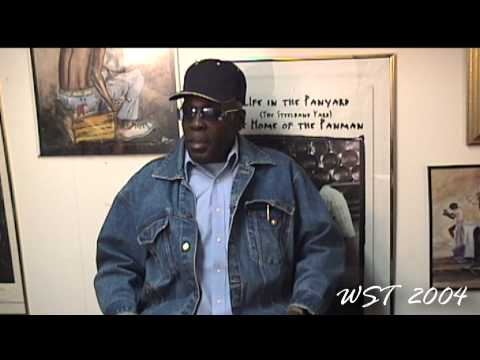 "Emmanuel ""Jack"" Riley - Upclose - A When Steel Talks Exclusive Interview"