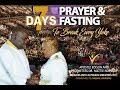 PRAYER IN THE SPIRIT LANGUAGE FOR BREAKTHROUGH    EDISON & MATTIE NOTTAGE