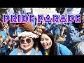 Weekend Vlog 69 - New Do, Weight Loss Update, Pride Parade