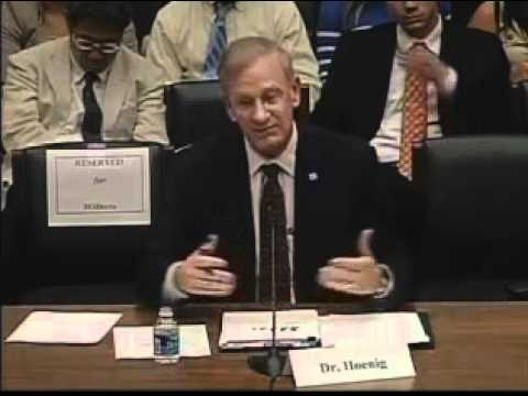 Ron Paul   Financial Services Committee   Ron Paul questions Federal Reserve Bank of Kansas City President Dr  Thomas Hoenig   July 26, 2011 1