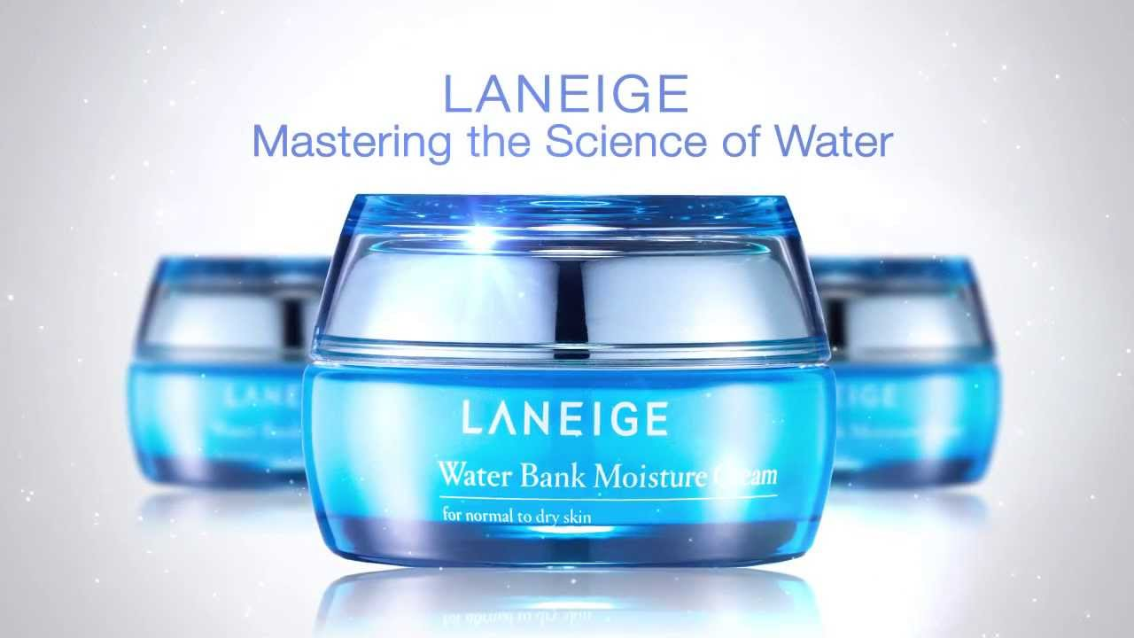 Water Bank Moisture Cream by Laneige #17