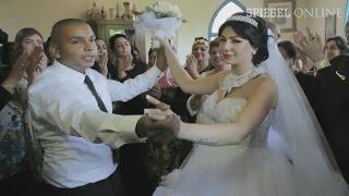 Proteste in Israel: Jüdin heiratet Muslim