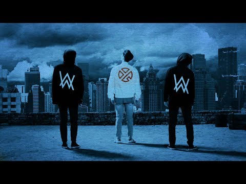 Lay - Sheep (Alan Walker Relift)