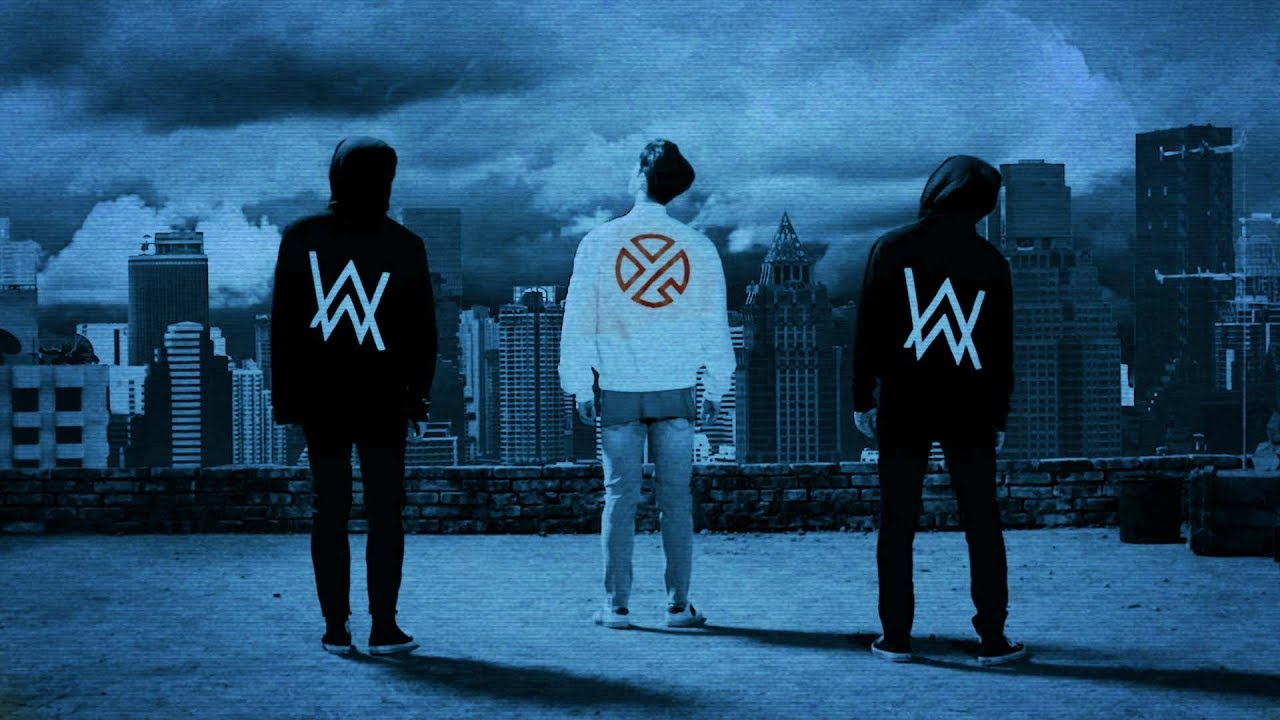 lay sheep alan walker relift youtube