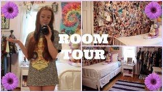 Room Tour // 2014 Thumbnail
