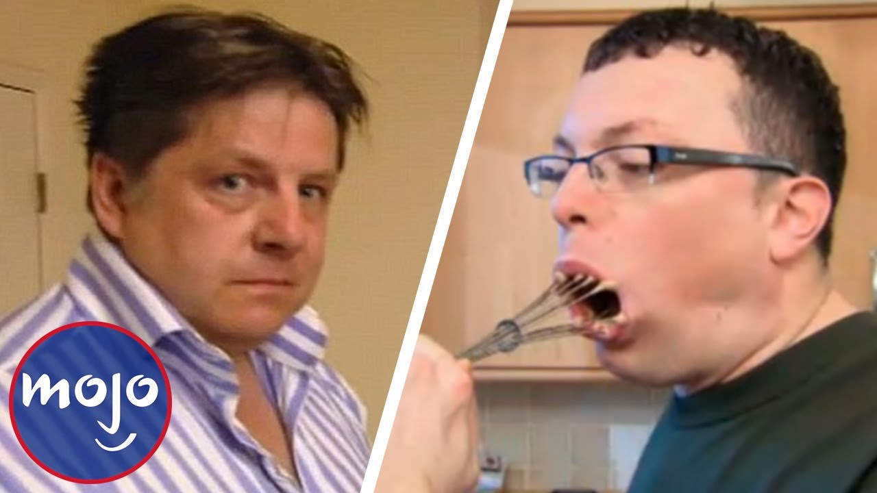 Top 20 Painfully Awkward Come Dine With Me Moments