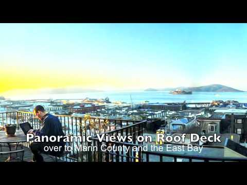 San Francisco Vacation Rental in Telegraph Hill Area