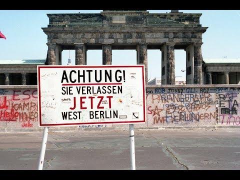 Brandenburg Gate In Berlin : A Short History