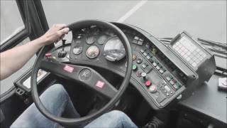 Setra S215 UL ex RVH 560 Überführung  - Teil 1 -