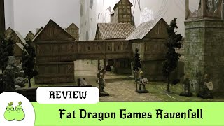 Fat Dragon Games Ravenfell Review