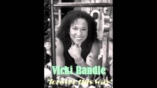 VICKI RANDLE demo for Stacy Lattisaw Forever This Way written by Narada and Preston Glass