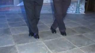 Método para bailar tango solo