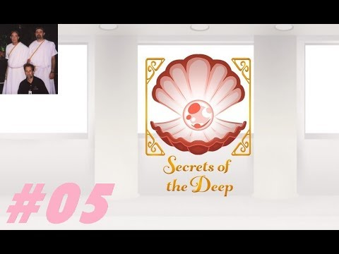 CSD2 Chef For Hire - Secrets Of The Deep #5
