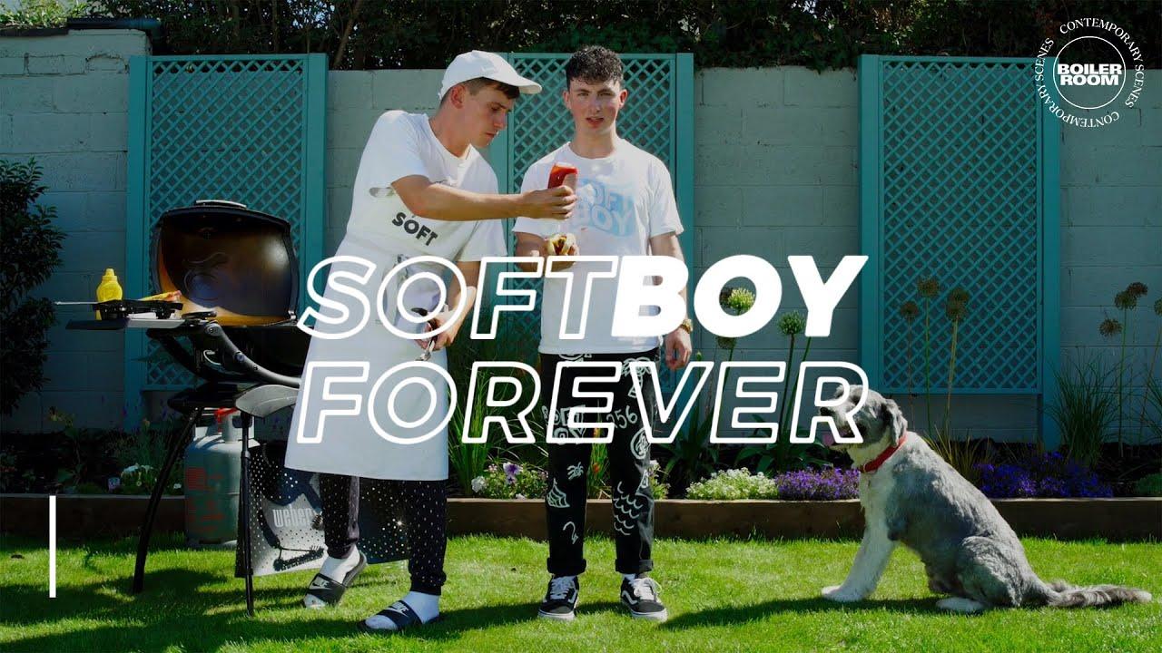 Soft Boy Forever: An Irish Hip Hop Story | Boiler Room & 4:3