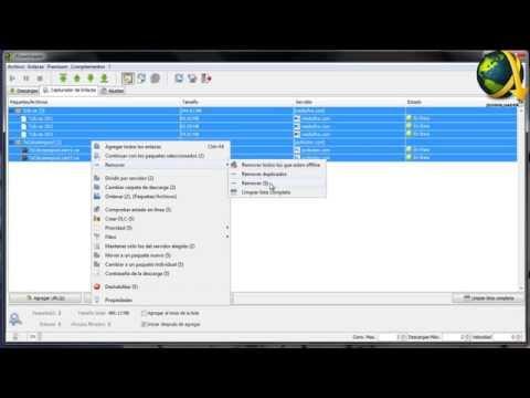 Jdownloader VS Jdownloader 2 beta [HD]