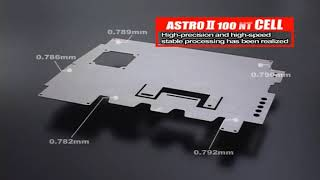 ASTRO II 100 IMAGEVIDEO (english)