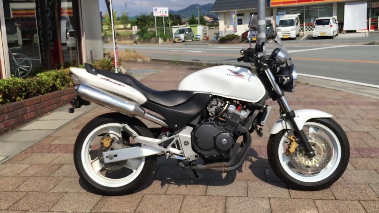 Honda Hornet 250 in Pearl White - Apexmoto Inc Motorcycle Sales