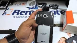 LG Q6 -X220 Caracteristicas,Primeras Impresiones UNBOXING
