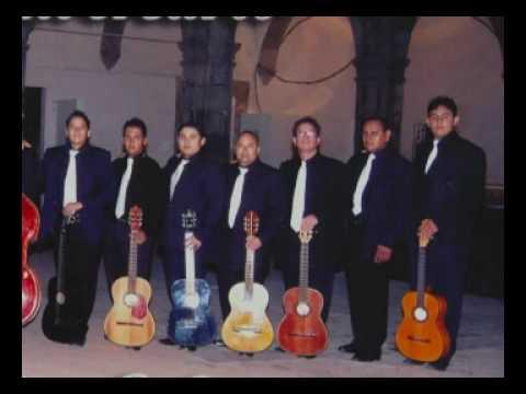 Rondalla Un Madrigal. 1980-2007. XXVII Aniversario.