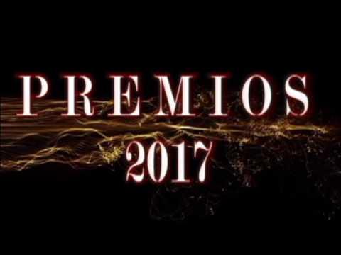 premios Amigo de Madrigal 2017 1