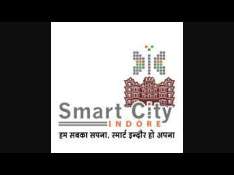 Smart City Indore Plansby Collector P Narahari IAS