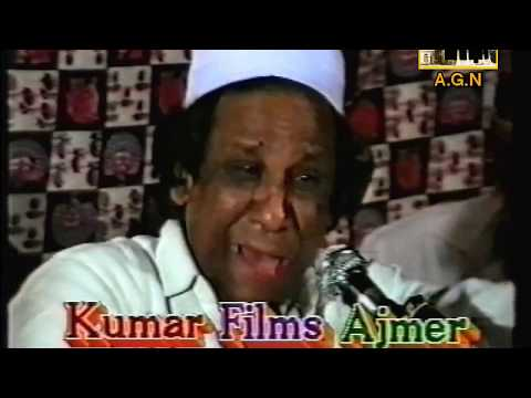 Khawaja Ji karam Karam  Majid Shola Live at Ajmer Sharif Qawwali