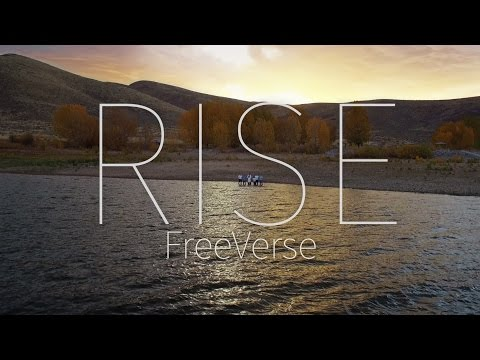 RISE-FreeVerse