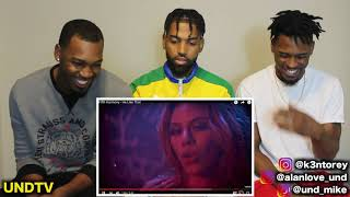 Fifth Harmony - He Like That [REACTION]