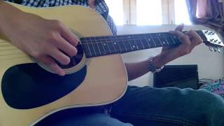 Chiều nay không có mưa bay (solo) - guitar solo hay nhất
