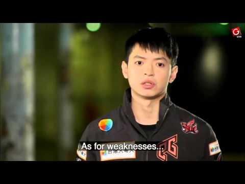 Westdoor talk about Faker's weakness.