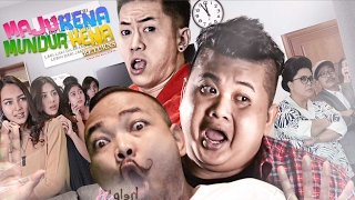 Maju Kena Mundur Kena Returns (2016)   Official Trailer   Wira Nagara, Rafael Tan, & Lolox