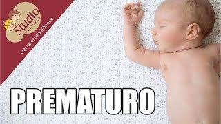 Desenvolvimento bebê prematuro - Studio da Criança