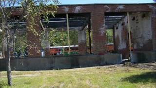 Renovation of the Machine & Blacksmith Shop, Milwaukee Railroad Shops - Sioux City