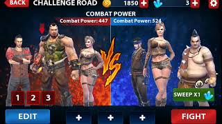 Champion Fight 3D - Android Gameplay  HD